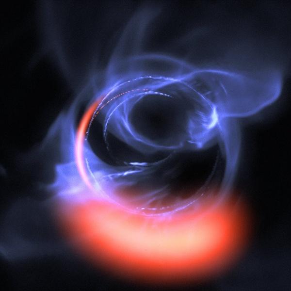 SagittariusA
